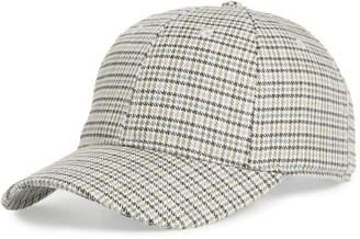 Rag & Bone Archie Twill Ball Cap