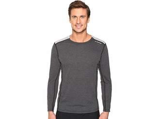 Brooks Distance Long Sleeve Shirt Men's Long Sleeve Pullover