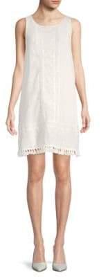 Sanctuary Alicia Boheme Cotton Dress