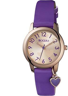 Tikkers Girl's Watch TK0131
