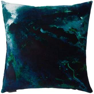 17 Patterns Beyond Nebulous Cushion (52cm x 52cm)