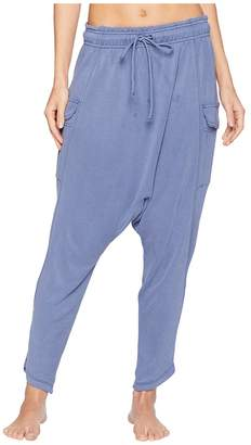 Free People Movement Just Like That Harem Pants Women's Casual Pants