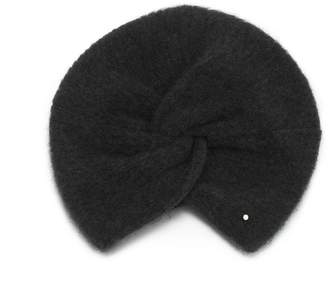 Cuyana Wool Yak Turban