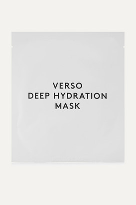 Verso - Deep Hydration Mask X 4 - one size