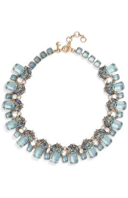 J.Crew J. Crew Glass Bead Necklace