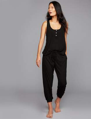 Splendid Relaxed Fit Maternity Sleep Pant