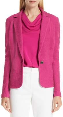 St. John Refined Knit Jacket