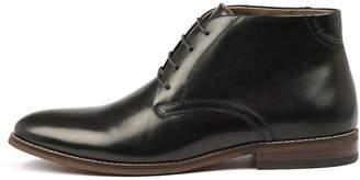 Florsheim Baldwin-fl Black Boots Mens Shoes Dress Ankle Boots