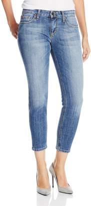 Joe's Jeans Women's Japanese Denim The Audrey Boyfriend Jean In