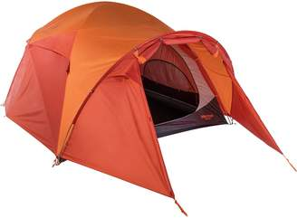 Marmot Halo 6-Person Tent: 6-Person 3-Season