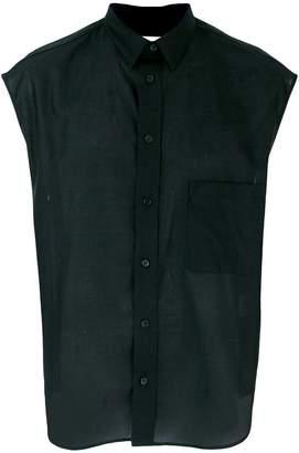 Lemaire sleeveless shirt
