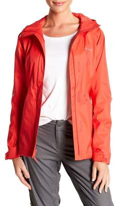 Columbia Trail Queen Hooded Jacket