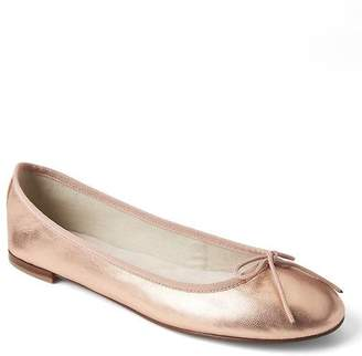 Cinch ballet flats $59.95 thestylecure.com