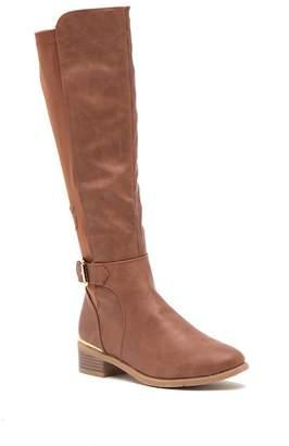 Sperry Top Moda Stretch Shaft Tall Boot