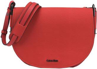 Calvin Klein Cross-body bags - Item 45405653