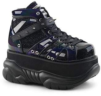 Demonia Neptune-100 Ankle Boot