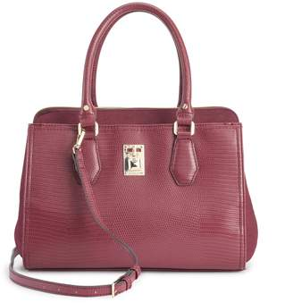 JLO by Jennifer Lopez Kaia Satchel