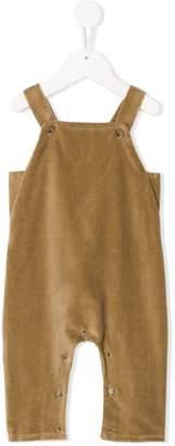 Amelia Milano sleeveless dungarees