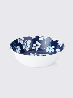 Draper James Crate and Barrel x Magnolia Serving Bowl