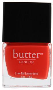 Butter London - 3 Free Lacquer Nail Polish