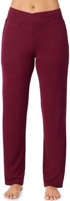 Cuddl Duds Plus Size Soft Knit Lounge Pants