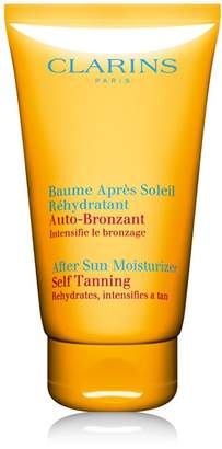 Clarins After Sun Moisturizer Self Tanning