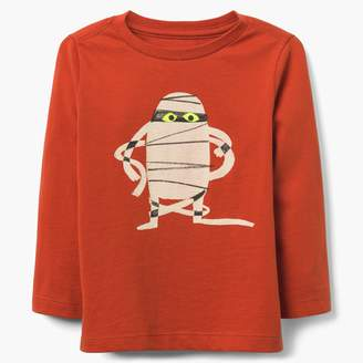 Gymboree Mummy Tee