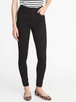 Old Navy High-Rise Secret-Slim Rockstar Jeans for Women