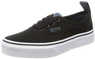 Vans (バンズ) - [バンズ] スニーカー VN0A38H4MM5 (Canvas) black/dark slate US 13(18 cm)