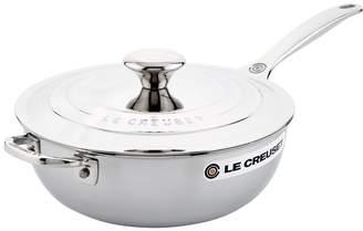 Le Creuset Sauté Pan with Lid (24cm)