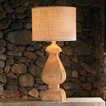 Torres Lamp