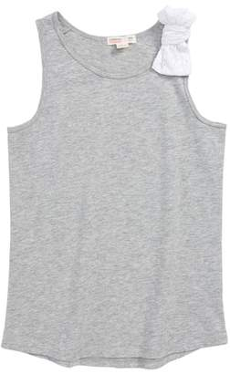 J.Crew crewcuts by Bow Tank Top