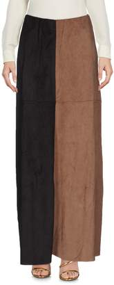 Jijil Long skirts - Item 35324813KQ