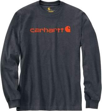 Carhartt Signature Logo T-Shirt - Men's