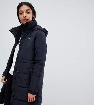 ec1dec547f0e Puma Essentials Padded Long Black Coat