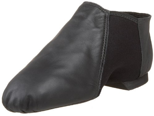 Leo's Unisex 7018 Blk Gioflex Neo Dance Shoe