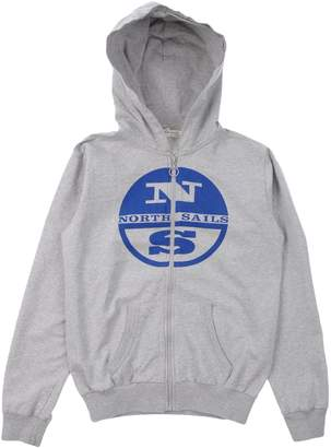 North Sails Sweatshirts - Item 37978345CN