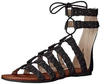 Groove Women's Talia Gladiator Sandal