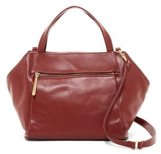 Hobo Modern Day Leather Satchel