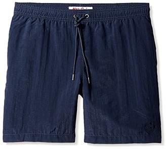 """Mr.Swim Mr. Swim Men's 7.5"""" Dale Elastic Shorts"""