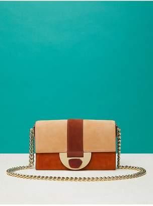 Diane von Furstenberg Stone Lock Bonne Journee Bag