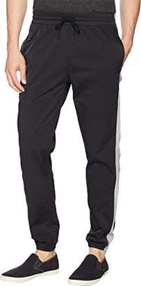 Publish Brand INC. Men's Kiann-Cotton Blend Track Pant Classic Fit Jogger