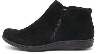 Roxy New Planet Black Womens Shoes Casual Boots Ankle