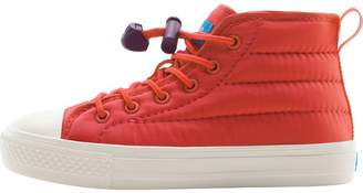 (+) People People Footwear Phillips Puffy Children's Shoes | Supreme Red/Picket White