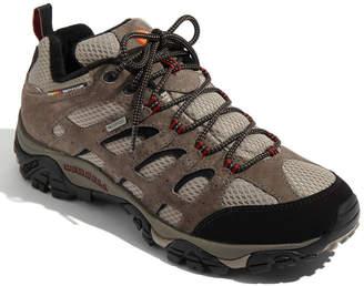 Merrell Moab Waterproof Hiking Shoe - Wide Width Available