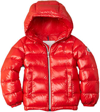 089a7f9eb497 Moncler Red Kids  Clothes - ShopStyle