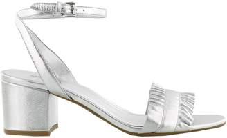 Michael Kors Bella Sandals