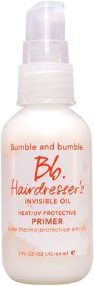 Bumble and Bumble Hairdresser's Invisible Oil Heat/UV Protective Primer