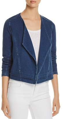 Lysse Alana Cropped Denim Jacket