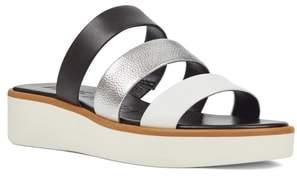Nine West Zoili Platform Slide Sandal